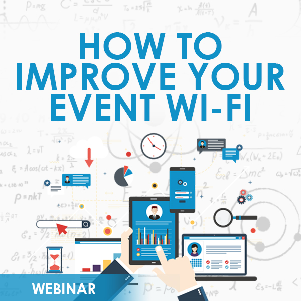 How To Improve Your Event Wi-Fi